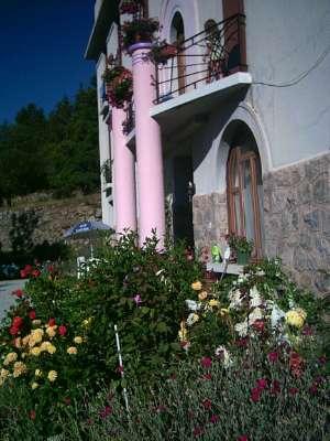 hôtel gîte à 10mn de Font-Romeu en Cerdagne, 3mn de Dorres, 30mn de l'Andorre
